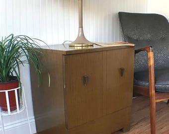 lp storage furniture. mid century record cabinet retro universal media album stand danish modern lp storage furniture