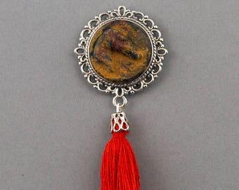 Azawakh Dog Fridge Magnet