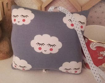 for bebe.coussin musical dodo.tout soft clouds all cute!