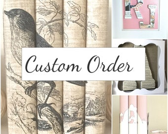 Custom Order - Additional Design Time