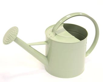 Apple Green Traditional Watering Can - WCGR06