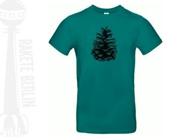 T-Shirt 'Pine cone'
