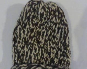 Wool made kids Hat