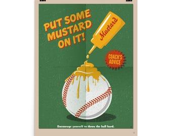 Put some Mustard on it!