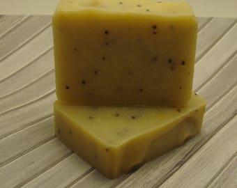 Cranberry Pomegranate Handmade Cold Process Soap
