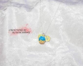 Joy Inspired Tsum Tsum Necklace