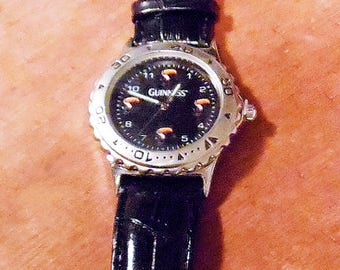 Guinness Wrist Watch