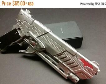 Summer Sale ends 7-31 15% Red Hood Gun Arkham Knight - KIT