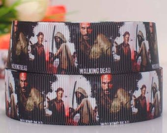 Walking dead (1.40 m) 22 mm Ribbon