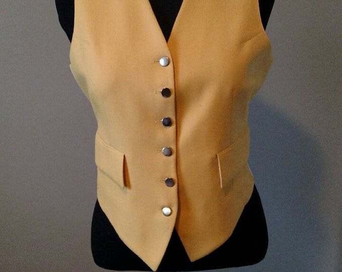 Classic Brand Canary Hunt Vest