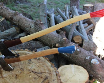 Gallery 2 - Custom Axes - Contact Me To Begin Your Custom Project
