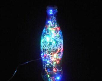 Diet Coke Bottle Light-multi