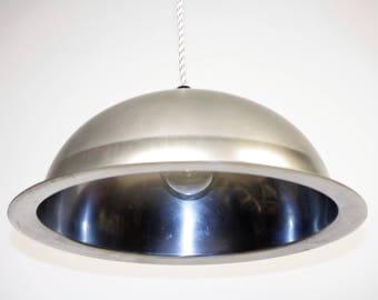 "Pendant light ""Ready  Made, industrial design"