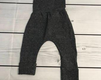 6M - 36M jogger faux jeans