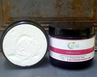 Endless Love Whipped Body Butter