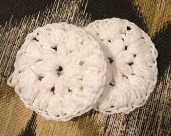 MFM - Eco-Friendly Cotton Pads for Makeup Removal