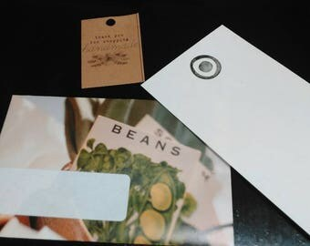 Gift Cards and Envelopes