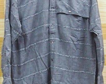 SALE Issey Miyake M size Shirt Free Shipping Next Item