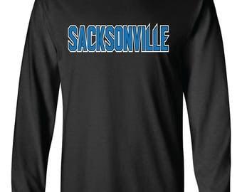 Sacksonville Long-Sleeved Shirt