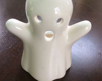 Ghost Tealight Holder