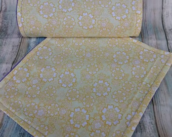 Unpaper Towels, Reusable Paper Towels, Cloth Paper Towels, Kitchen Decor, Kitchen Towels, Sustainable Cleaning Towels, Eco Paper Towels
