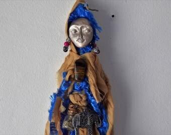 Spirit Warrior Doll - Nerissa