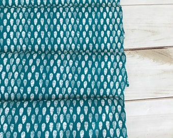 On Sale! Abundance Monsoon Art Gallery Fabrics Premium Cotton