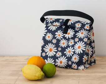 Lunch bag for women. School lunch bag. Adult lunch bag. Kids lunch bag. Waterproof lunch bag