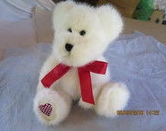 Valentino, Boyds Bear Plush, 82042
