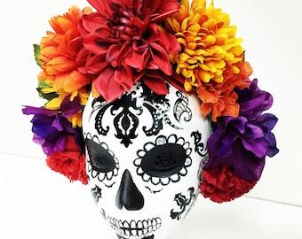 Frida Floral Crown