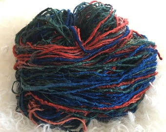 banana silk yarn - 150 yards