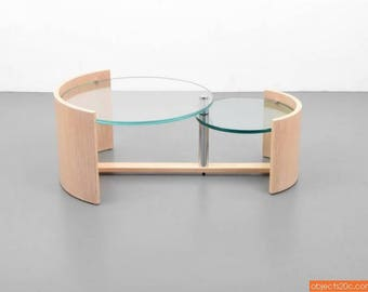 Jay Spectre Coffee Table