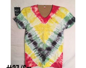Tie-Dye Shirt (27)
