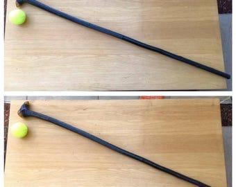 Shillelagh hiking/walking stick #111