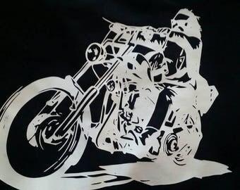 Easy Rider Tee