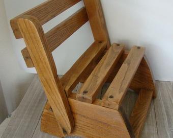 toddler step stool etsy. Black Bedroom Furniture Sets. Home Design Ideas