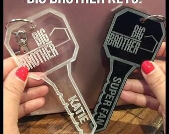 Big Brother Keys