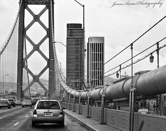 Bridge Scene!