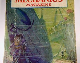 Popular Mechanics Magazine - February 1929