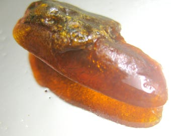 Small Amber raw Amber stone Naturalbaltic A064