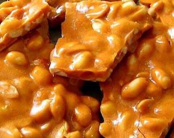 Pranut Brittle