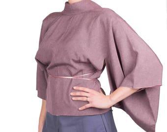 Samekomon Kimono jacket