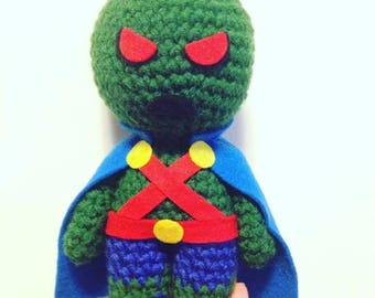 Martian Manhunter/ action figure/ dccomics/ dcuniverse/ superhero/ martianmanhunter/ justiceleague