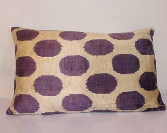 double side ikat pillow case x decorative pillows for