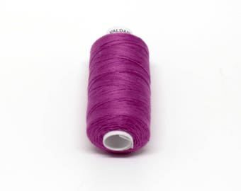 Valdani 60wt. Cotton Thread - #82 Light Lilac