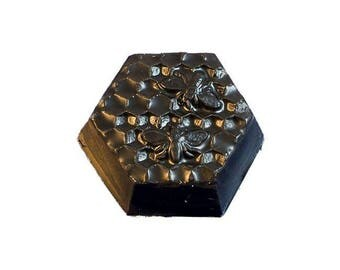 1 oz Black Beeswax
