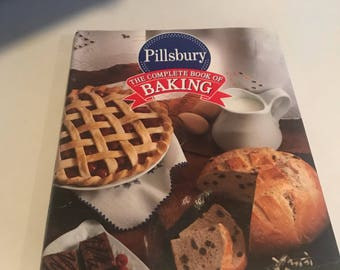 The best baking cookbook from pillsbury hardcover