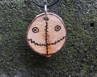 Trick r Treat Sam necklace
