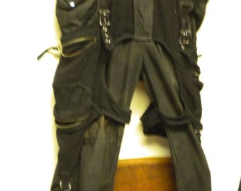 14th Addiction Pants Post Apocalyptic Pants P-Cargo