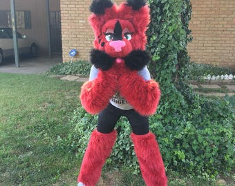 Fursuit Commission